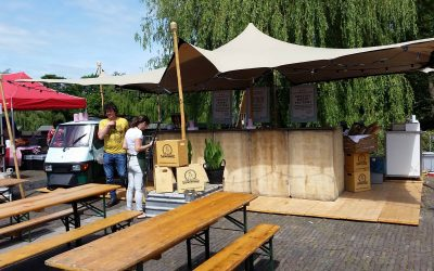 Rollende Keukens Festival Amsterdam