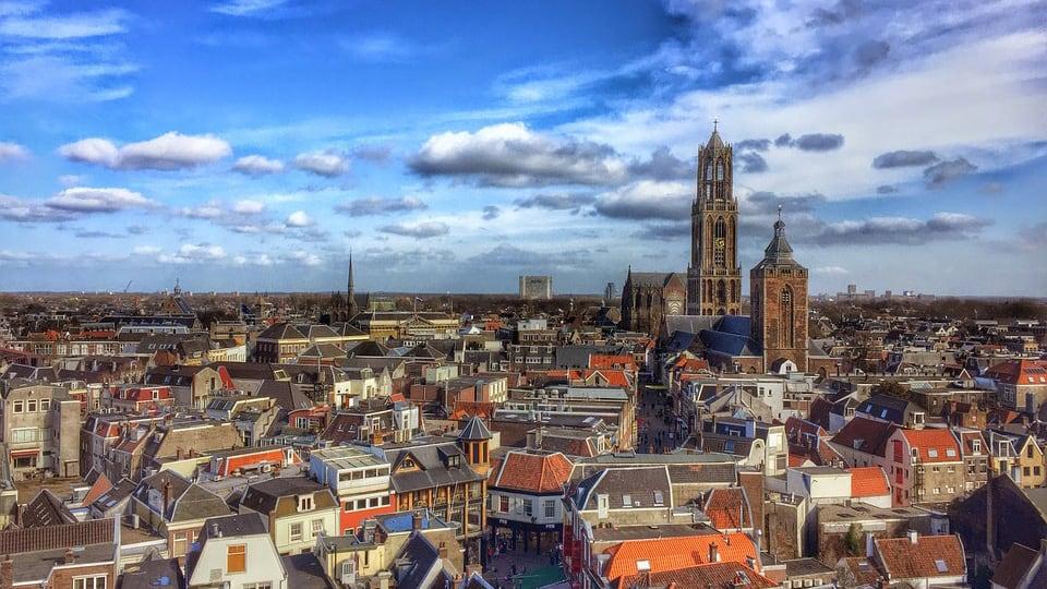 Tent huren in Utrecht