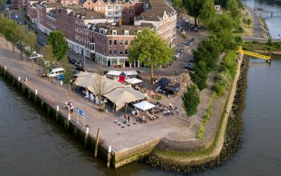 Trattoria Borgo d'Aneto Rotterdam