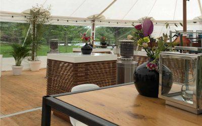 White Luxury voor bruiloft Aalsmeer