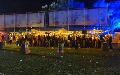 Loungefest Noordwijkerhout 2019